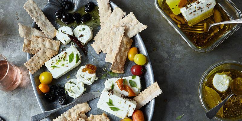 Make good cheese great cheese