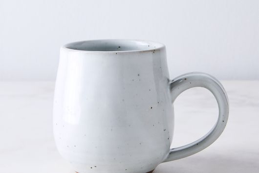 Limited Edition Handmade Mug, by Sawyer Ceramics