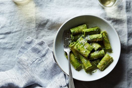 The Quest for the—Genius, Elusive—World's Best Pesto Recipe