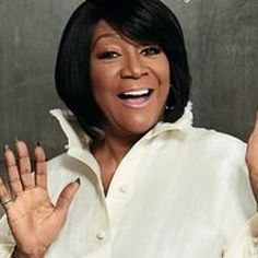 Patti LaBelle's Coming to Our Place—Join Us!