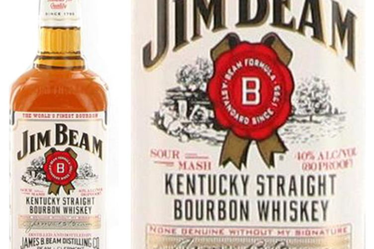 Bourbon Mac