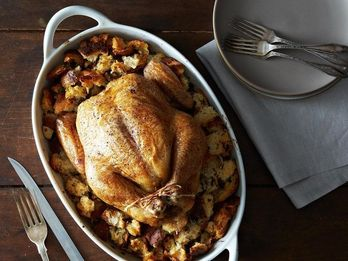 How to Plan All of Your Holiday Feasts in One Fell Swoop