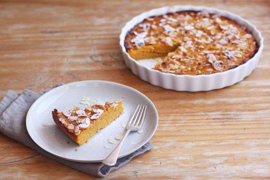 Artusi's Butternut Squash Pie (Torta di Zucca Gialla)
