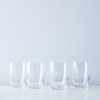 Italian Essential Glasses (Set of 4)