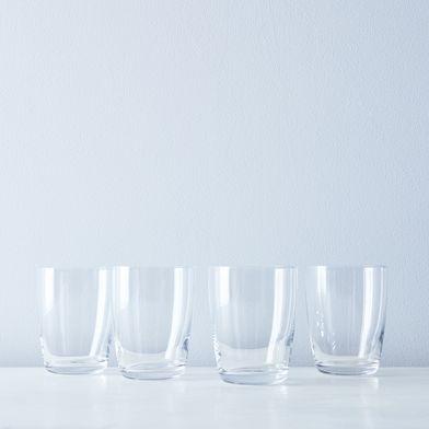 Italian Essential Glasses (Set of 4)