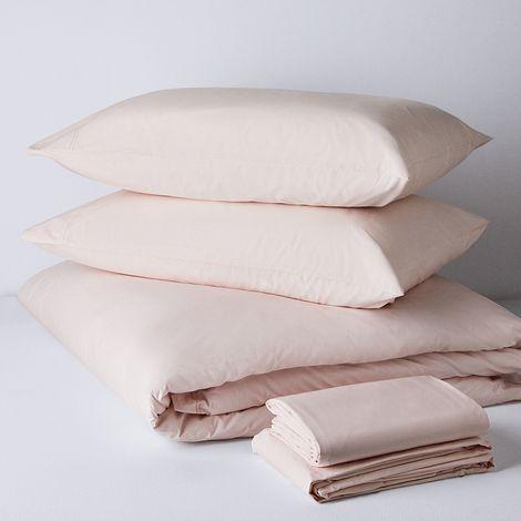 Organic Percale Duvet Cover
