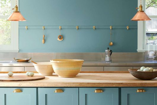 The Color Trends for 2021 Are Here—& They're Bringing the Reset We Need