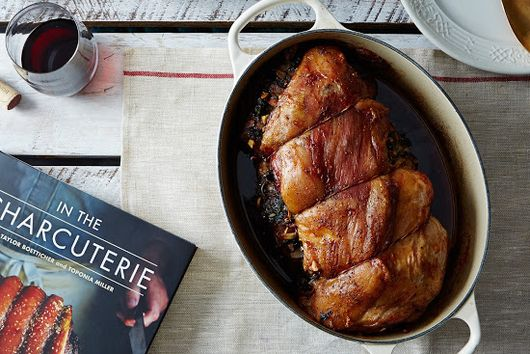 5 Meat Cookbooks We're Obsessed with