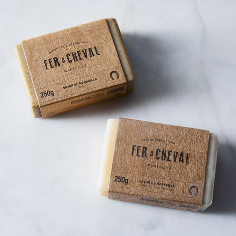 Marseille Soap Bars (Set of 2)