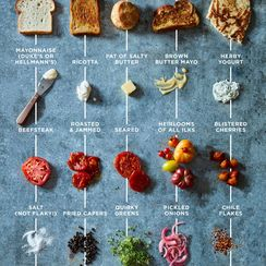 The Be-All-End-All Tomato Sandwich—& 4 Ways We Couldn't Leave it Alone
