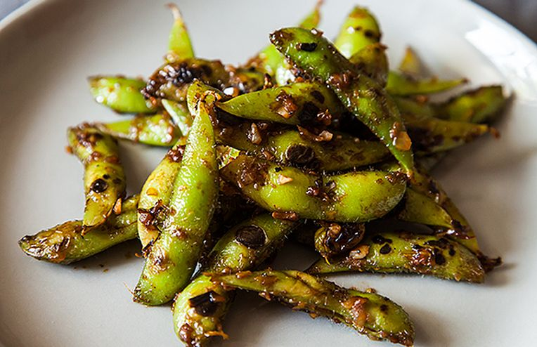 9 Unexpected Soy Pairings