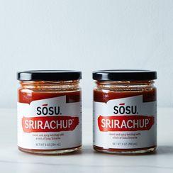 Srirachup (Pack of 2)