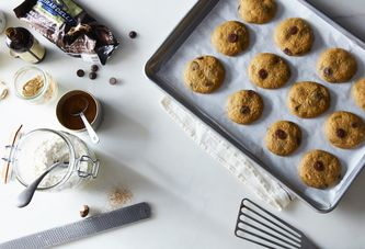 Six Cookie Recipes Because It's Monday