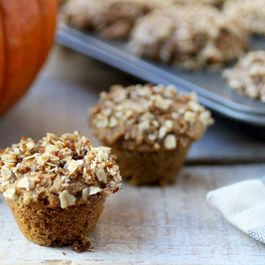 muffins by Lynne