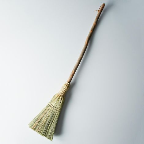 Traditional Broom