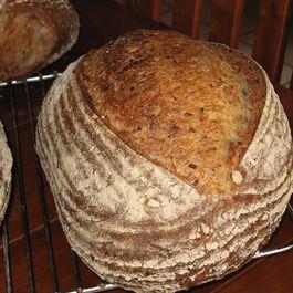 Bread by Patricia