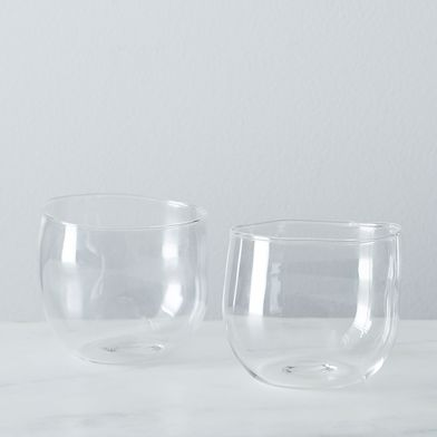 Dessert Glasses (Set of 2)
