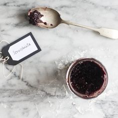 Sugarfree Grape Jam (Scrucchiata)