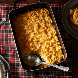 mac & cheesus by TylerK