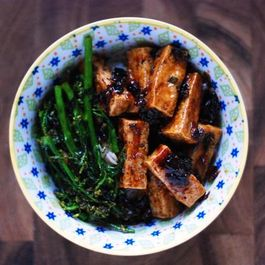 Tofu Recipes by rpradt