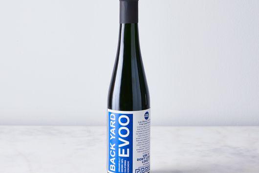 Cold Pressed Extra-Virgin Olive Oil