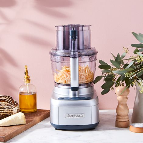 Cuisinart Elemental Food Processor
