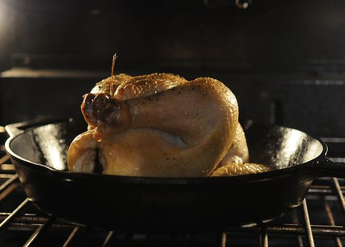 Your Best Roast Chicken
