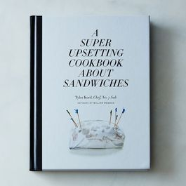 A Cookbook Full of Recipes Within Recipes Can Be the Greatest of Them All