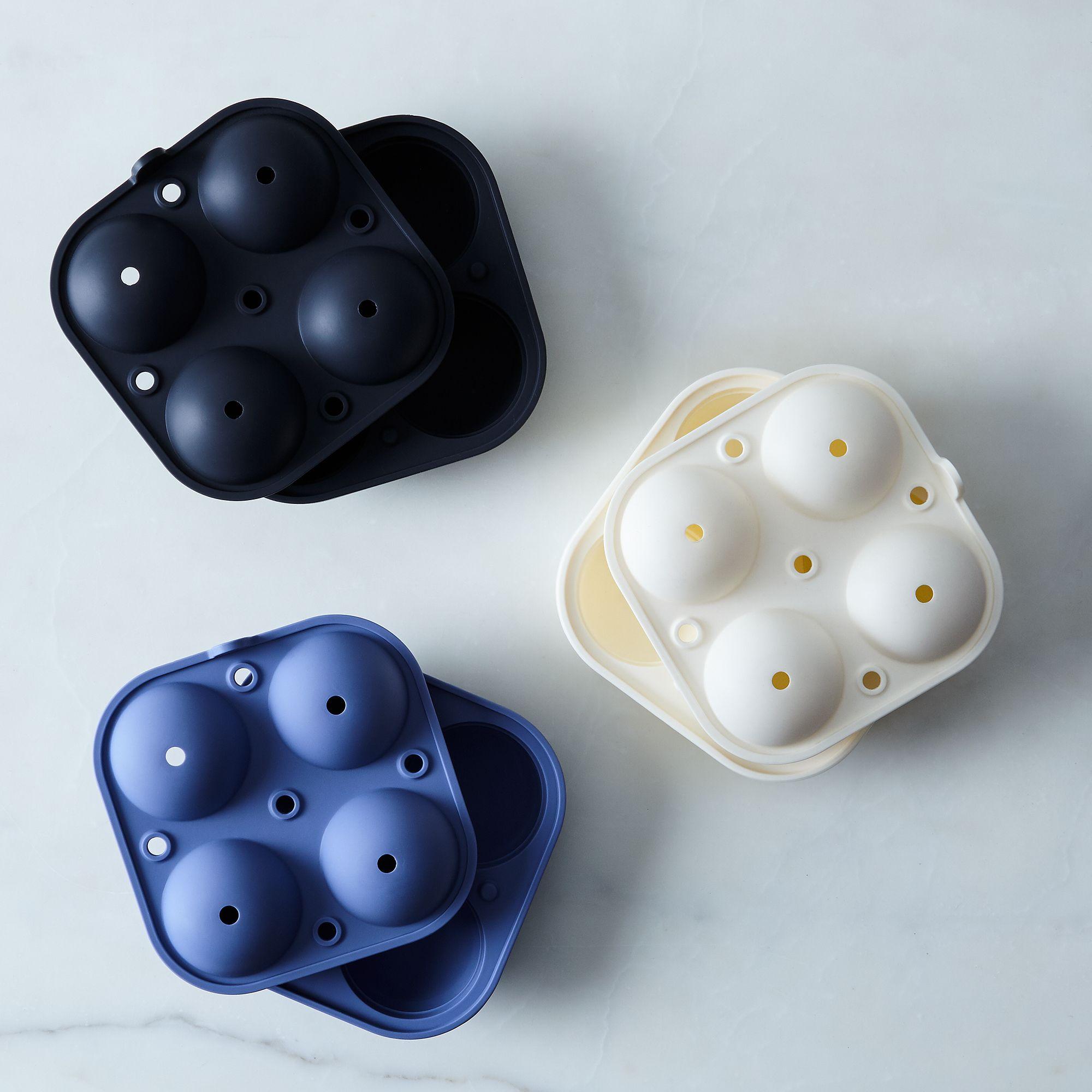 Round Ice Cube Tray Australia Designs