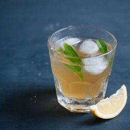 Natural Ginger Ale