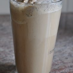 Coffee Ice Cream Sodas