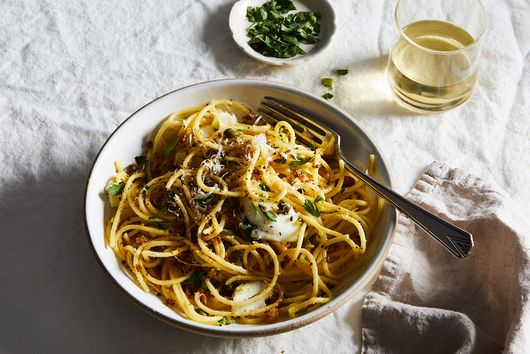 From Classic to Kooky, Eat Spaghetti Any Which Way