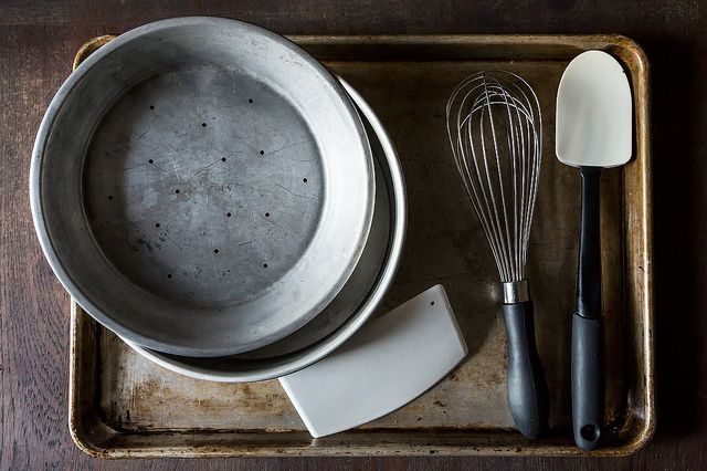Baking Tools on Food52