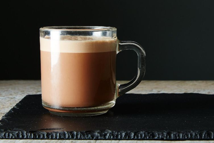 Guinness, Whiskey, And Baileys Hot Chocolate Recipe — Dishmaps
