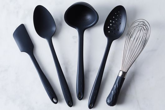Silicone Essential Kitchen Tools (Set of 5)