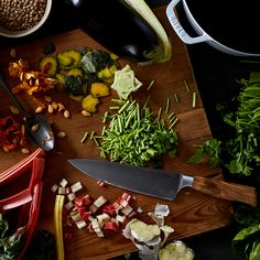 A Produce Whisperer's Speedier Way to Make Stock