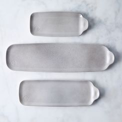 Emile Henry Oven-to-Table Appetizer Trays