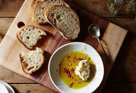 Nancy Silverton's Small, Smart Steps Turn a Basic Appetizer Into Jewels