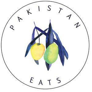 Pakistan Eats