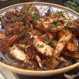 Shellfish, Crab, Lobster by janice