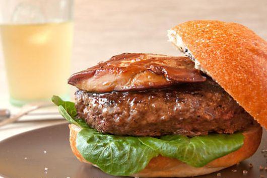 The Ultimate Burger Recipe Kit