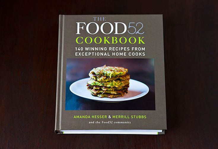 The Food52 Cookbook is Here!
