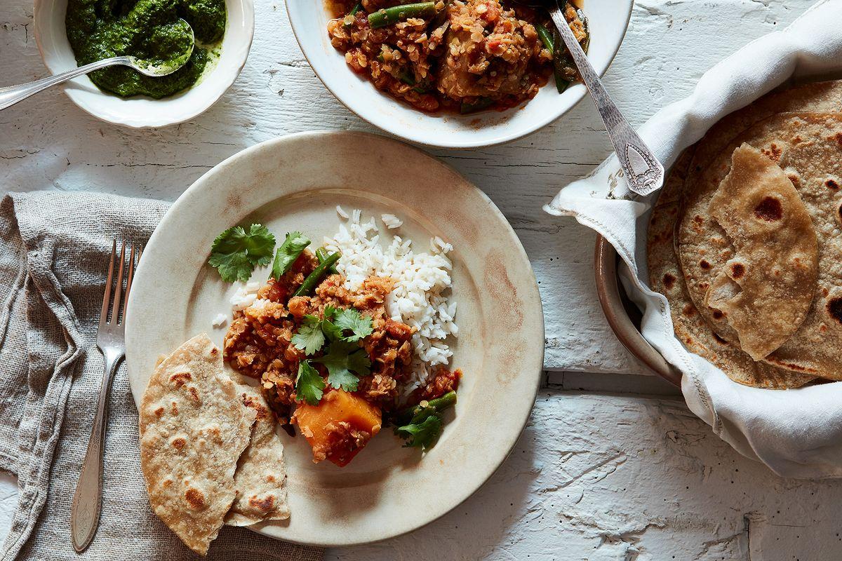 Recordando a Floyd Cardoz, campeón de comida india 82