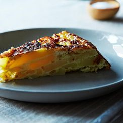 Watch How to Make a Spanish-ish Tortilla Without a Recipe