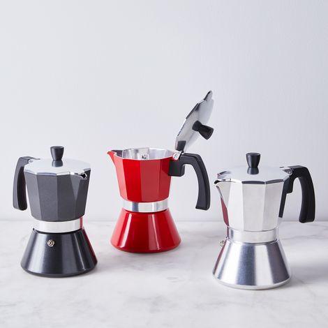Moka Stovetop Espresso Maker