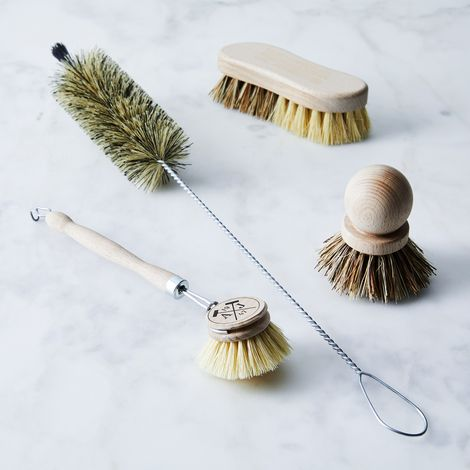 French Sink Essentials Brush Set