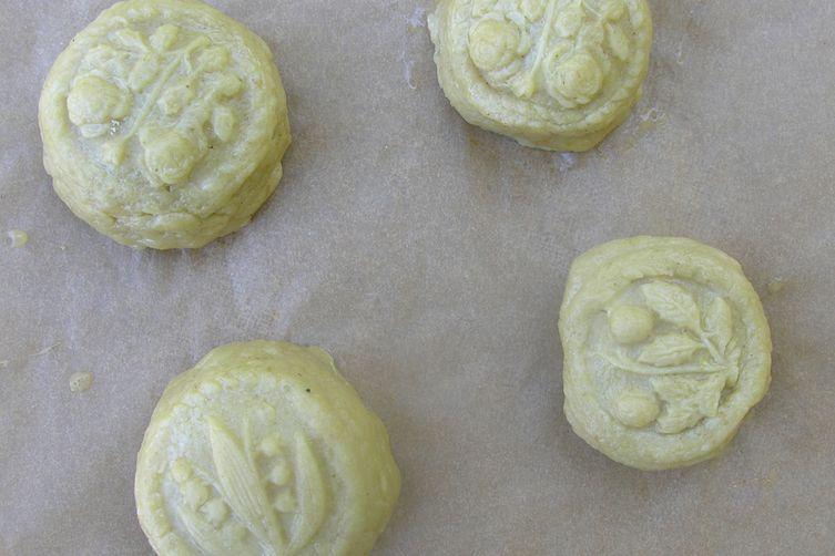 Harvest Moon Pies