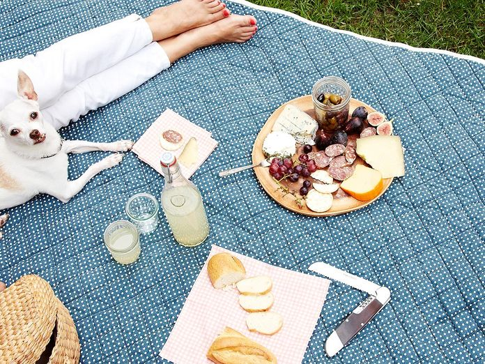 5 Picnic-Perfect Dishes That Taste Great at Room Temperature