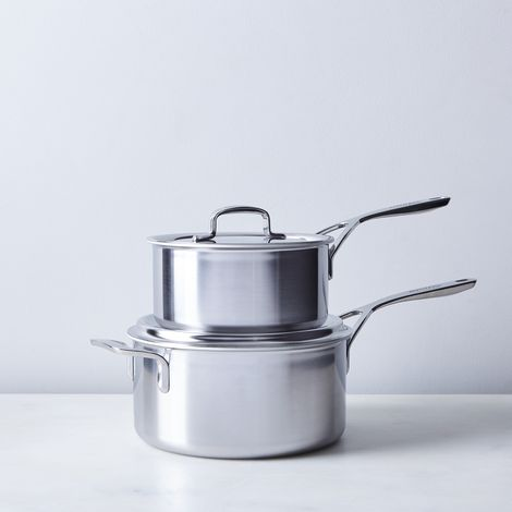 Demeyere 5 Plus Saucepan with Lid