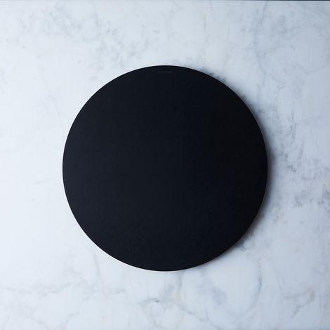 Matte Black Natural Fiber Cutting Board